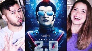 2.0   Rajinikanth   Akshay   Shankar   Non-Spoiler/Spoiler Review!