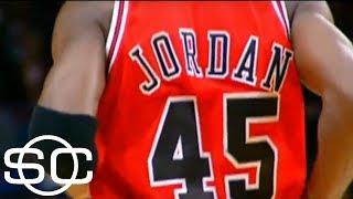 Michael Jordan drops 55 vs. Knicks just 5 games after coming out of retirement   SportsCenter   ESPN