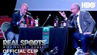 Men in Blazers   Real Sports w/ Bryant Gumbel   HBO