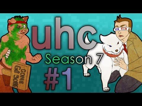 Ultra Hardcore Season 7 Episode 1 -