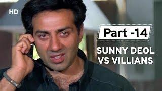 Ready for Revenge Sunny Deol [Part 14] Salaakhen | Raveena Tandon | Amrish Puri | Hindi Action Movie