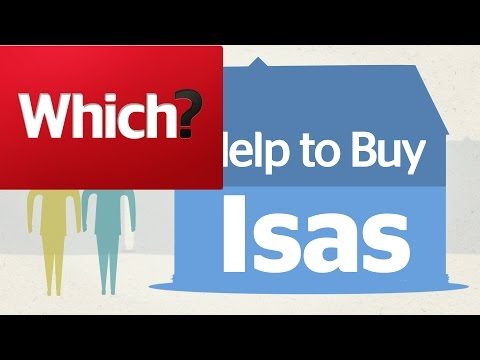 What is a Help to Buy ISA: Which? Money guide