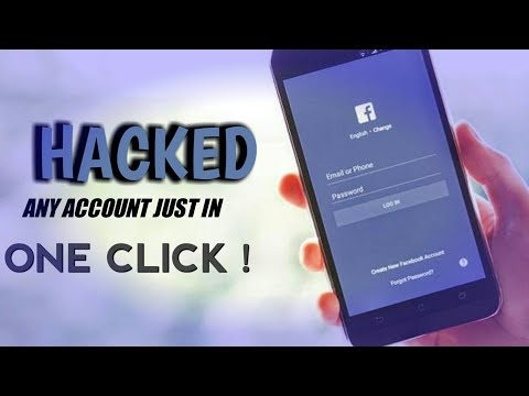 How to hack facebook accounts | with android mobile | in urdu/hindi #Abdul Aziz Bhatti