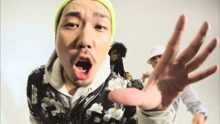 Download 【MV】 RISKY DICE - ヘテモ feat. KENTY GROSS, HISATOMI Video
