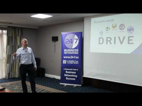 The Innovate to Success DRIVE Programme