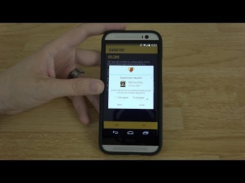 How To Fix KitKat External Micro SD Card Write Issues!