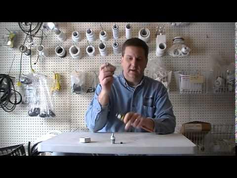 2467000 JACUZZI® Faucet Repair Kit