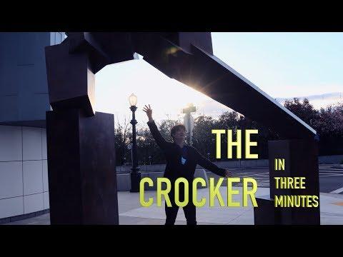 Crocker Art Museum in 3 Minutes (SCAC.TV)