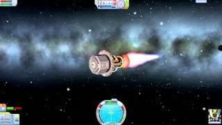 Kerbal Space Program - Travelling Light Years