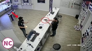 Stupid Robbery Fails Funny Compilation 2019