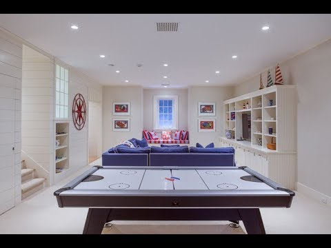 20 Amazing and Unbelievable Basements and Rec Rooms (Top20 Ideas)