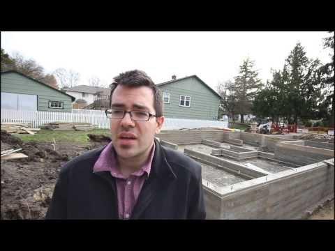 Crawl Space vs Slab Construction?