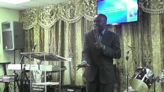 Benefits of being Righteous in Christ - Miracle - Pastor Frank Owusu