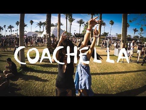 2017 Coachella Weekend 2 / Aftermovie