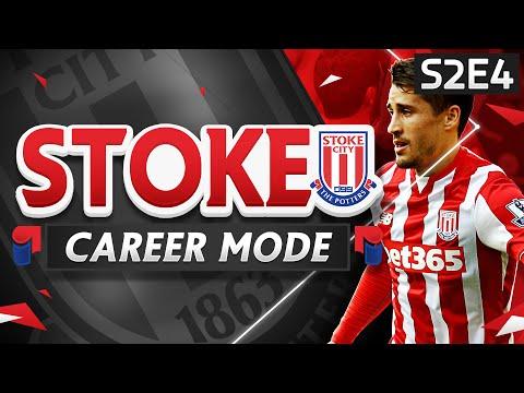 FIFA 16 Stoke Career Mode - MORE INCREDIBLE GOALS! SHOCK RESULTS!   - S2E4