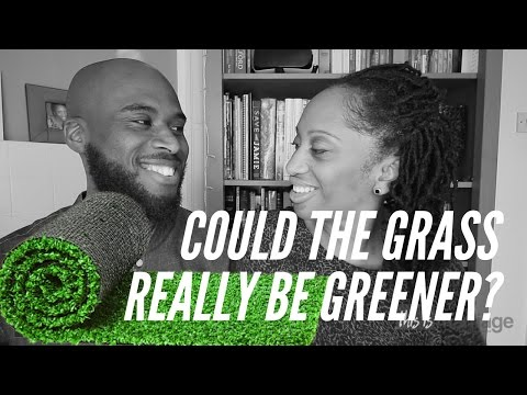 This Is Marriage - Greener Grass