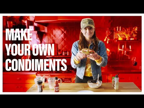 How to Make Sauce: Wing Sauce & More   Flavor Maker Series   McCormick