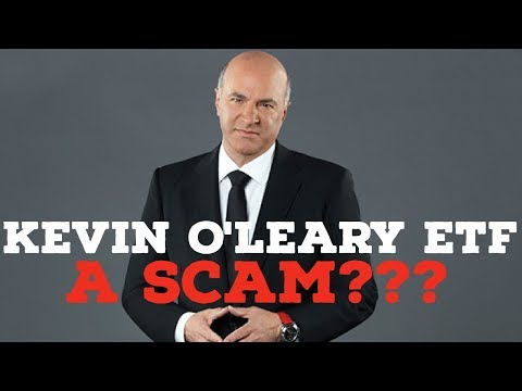 KEVIN O'LEARY ETF A SCAM? OUSA ETF Review : O'Shares ETF : ETF's to invest in 2018