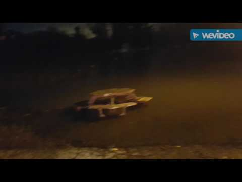 Flood Disaster Video in Rockland Ontario