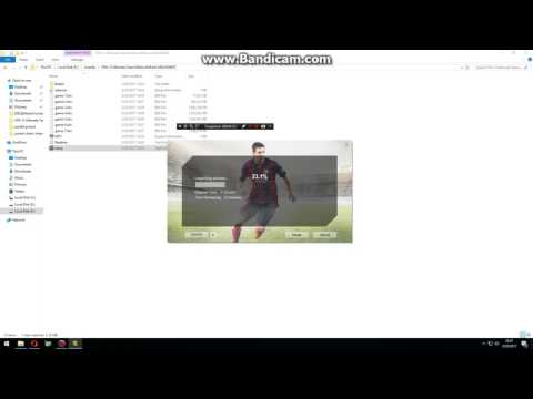 How to install FIFA 15 without Origins