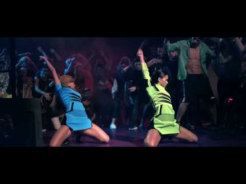 Alexandra Stan & INNA feat. Daddy Yankee - We Wanna (Official Music Video)