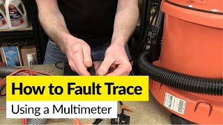 How to replace a Vax motor on a Vax Multifunction 6131