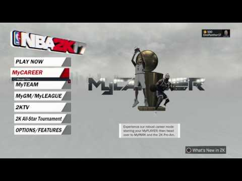 How to get your expired account back! (NBA 2K17) and (NBA 2K18)