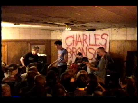 Charles Bronson - Youth Attack - Fireside Bowl