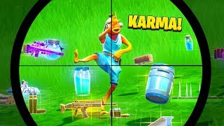 Download Top 10 TOXIC Fortnite Players WHO GOT INSTANT KARMA! Video