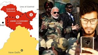 Jammu and Kashmir Situation Explained News | Tamil