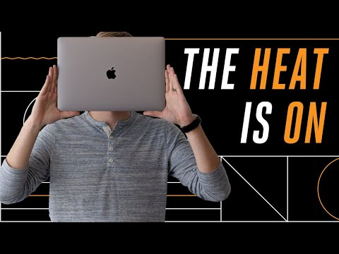 MacBook Pro 2018 review: can it stand the heat?