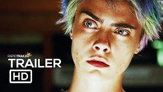 HER SMELL Official Trailer (2019) Cara Delevingne, Elisabeth Moss Movie HD