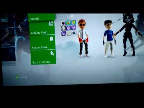 How to get free Xbox 360 wallpapers