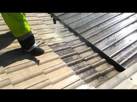 High Pressure Cleaning | Roof Restoration Blacktown
