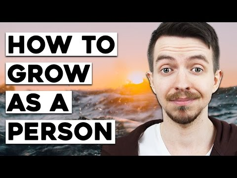 Personal Growth - How to Improve Yourself