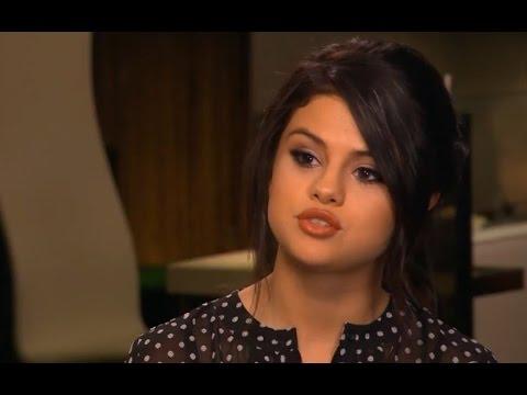 Selena Gomez Interview with ABC Yahoo News 720P