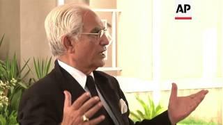 Supreme Court hearing into possible treason case against Pervez Musharraf