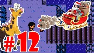 Download Pokémon Christmas Version Bölüm: 12 | Girafarig Chuck'u Coşturuyor!