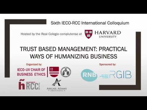 'Gossiping success' builds trust and performance in teams – Nicolas Salvador | IECO – AAI – Harvard