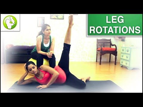 Pregnancy Exercise | Lower Body