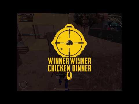 Mad Miramar Chicken Dinner [1/2]   Ft. TylerRake   Surviving Miramar   Ramadan Special - #PUBGMobile