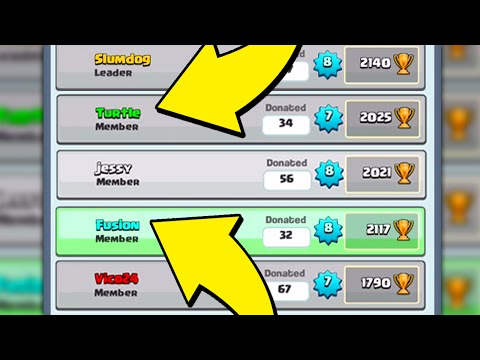 Clash Royale HOW TO ADD COLOR TO YOUR NAME!! (Change Name to Color!)+Tutorial Colored Name