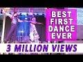 Omg Wedding Best First Dance Ever Omer Puneet