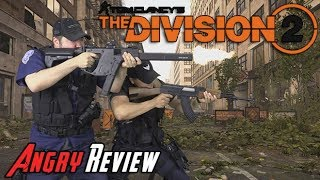 Download The Division 2 Angry Review Video
