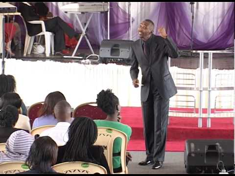 KBIM Pastor charles mutuku A SET UP FOR LOVE