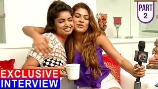 Lopamudra Raut & Lokesh Kumari Set Friendship Goals | EXCLUSIVE INTERVIEW | Bigg Boss 10