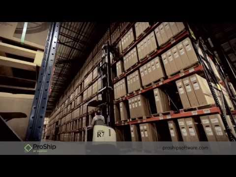 ProShip automates Trek's global shipping operations, saving time and money.