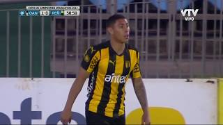 El Debut | Franco Martinez (16/08/17)