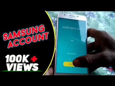 samsung account || how to remove Samsung account without password