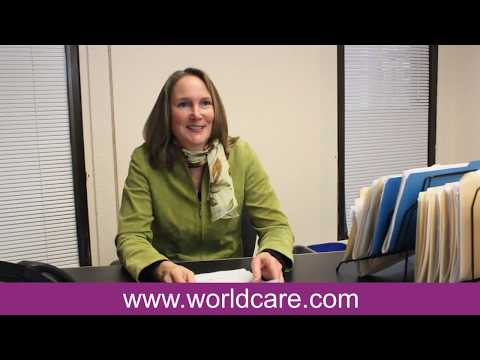 BF&M's WorldCare Ally Service